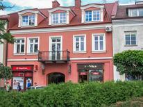 Apartamento 1318966 para 4 personas en Łańcut