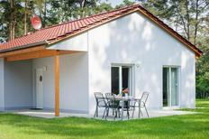 Holiday home 1319069 for 6 persons in Storkow