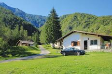 Holiday apartment 1319159 for 4 persons in Tiarno di Sotto-Ledro