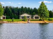 Vakantiehuis 1319237 voor 6 personen in Saarijärvi