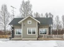 Holiday home 1319253 for 4 persons in Pyhäjoki