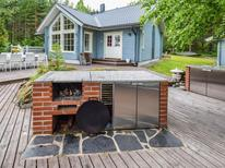 Holiday home 1319254 for 8 persons in Savonlinna