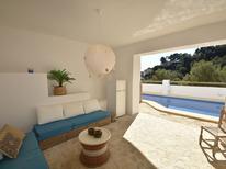 Villa 1319320 per 8 persone in Benissa