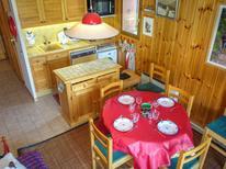 Ferienwohnung 1319356 für 6 Personen in Saint-Gervais-les-Bains