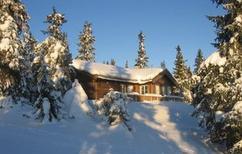 Villa 1319463 per 8 persone in Sjusjøen