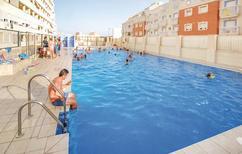 Ferielejlighed 1319488 til 6 personer i Roquetas de Mar