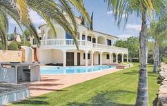 Maison de vacances 1319647 pour 8 personnes , Silves