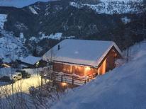 Maison de vacances 1319840 pour 6 personnes , La Tzoumaz