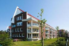Holiday apartment 1319908 for 6 persons in Cuxhaven-Kernstadt