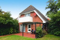 Holiday apartment 1319956 for 2 persons in Büsum