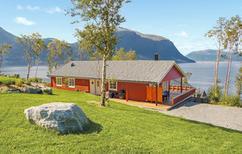 Dom wakacyjny 132016 dla 8 osób w Hundeidvik
