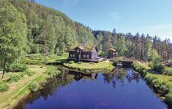 Ferienhaus 132051 für 10 Personen in Storekvina