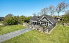 Ferienhaus 132082 für 6 Personen in Bork Havn