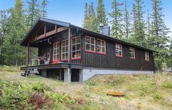 Holiday home 132181 for 6 adults + 4 children in Gräftåvallen