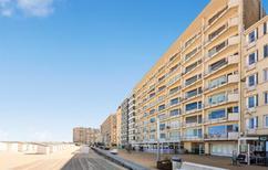 Appartamento 132208 per 6 persone in Oostende
