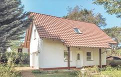 Casa de vacaciones 132404 para 6 personas en Angermünde-Herzsprung