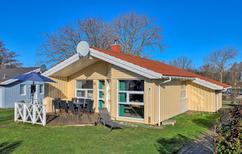 Holiday home 132452 for 6 adults + 2 children in Brodersby-Schönhagen