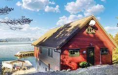 Holiday home 132730 for 4 adults + 1 child in Herøysund