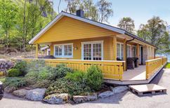Vakantiehuis 132737 voor 8 personen in Hundeidvik