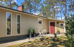 Vakantiehuis 132841 voor 5 personen in Åhus