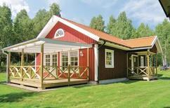 Dom wakacyjny 132853 dla 8 osób w Vessigebro