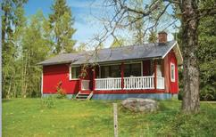 Holiday home 132854 for 6 persons in Gunnarp