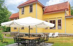 Casa de vacaciones 132864 para 12 personas en Svängsta