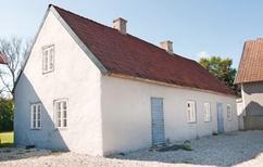 Dom wakacyjny 132905 dla 4 osoby w Hejde