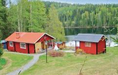 Villa 132954 per 4 persone in Stöde