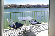 Holiday apartment 1320005 for 2 persons in Grau d'Agde