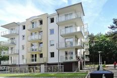 Holiday apartment 1320213 for 4 persons in Dziwnowek