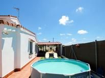 Holiday home 1320245 for 6 persons in Conil de la Frontera