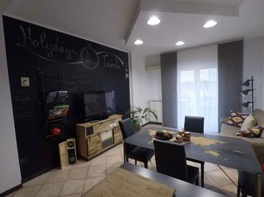 Für 5 Personen: Hübsches Apartment / Ferienwohnung in der Region Triest