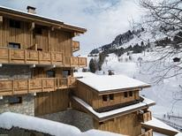 Appartement 1320358 voor 4 personen in Le Grand-Bornand