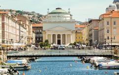 Holiday apartment 1320394 for 2 persons in Triest