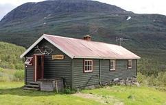 Casa de vacaciones 1320397 para 3 personas en Tyin