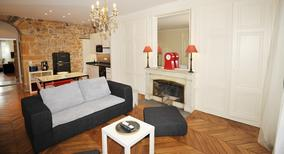 Holiday apartment 1320507 for 4 persons in Lyon