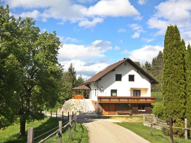 Gemütliches Ferienhaus : Region Wörthersee für 4 Personen