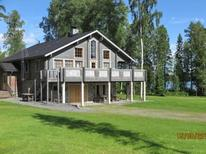 Holiday home 1320564 for 20 persons in Rantasalmi