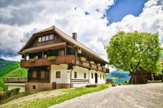 Holiday apartment 1320636 for 4 persons in Verditz
