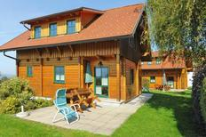Holiday home 1320648 for 6 persons in Schlierbach