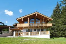 Holiday home 1320663 for 10 persons in Hochkrimml