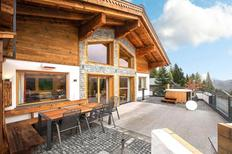 Holiday home 1320664 for 10 adults + 2 children in Wald im Pinzgau