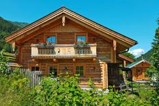 Holiday home 1320665 for 6 persons in Sankt Martin am Tennengebirge