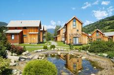 Holiday apartment 1320671 for 4 persons in Sankt Georgen ob Murau