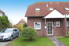 Holiday home 1320709 for 4 persons in Neßmersiel