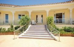 Vakantiehuis 1320747 voor 8 personen in Marbella