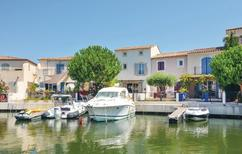 Holiday home 1320749 for 6 persons in Aigues-Mortes