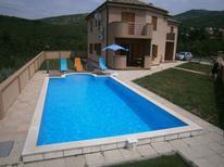 Holiday apartment 1320865 for 5 persons in Novi Vinodolski