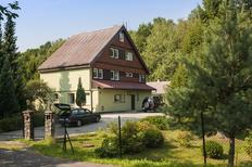 Holiday home 1320987 for 10 persons in Szymbark